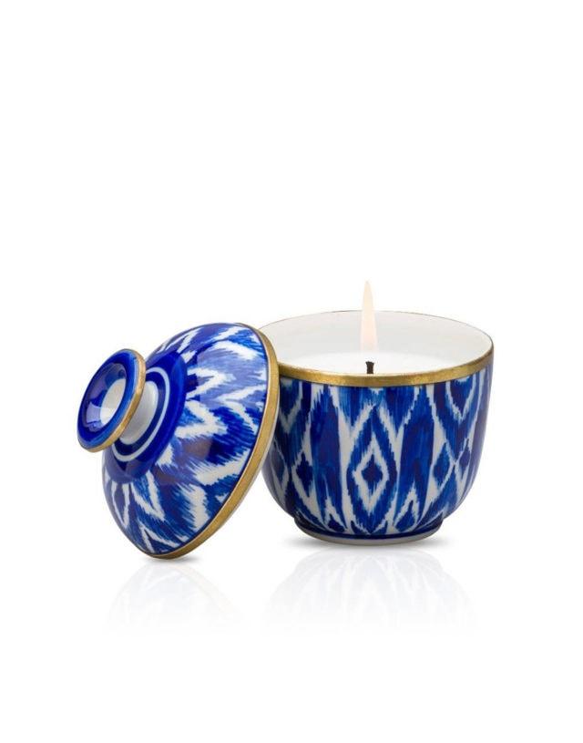 Ceramic Candle MudMhee