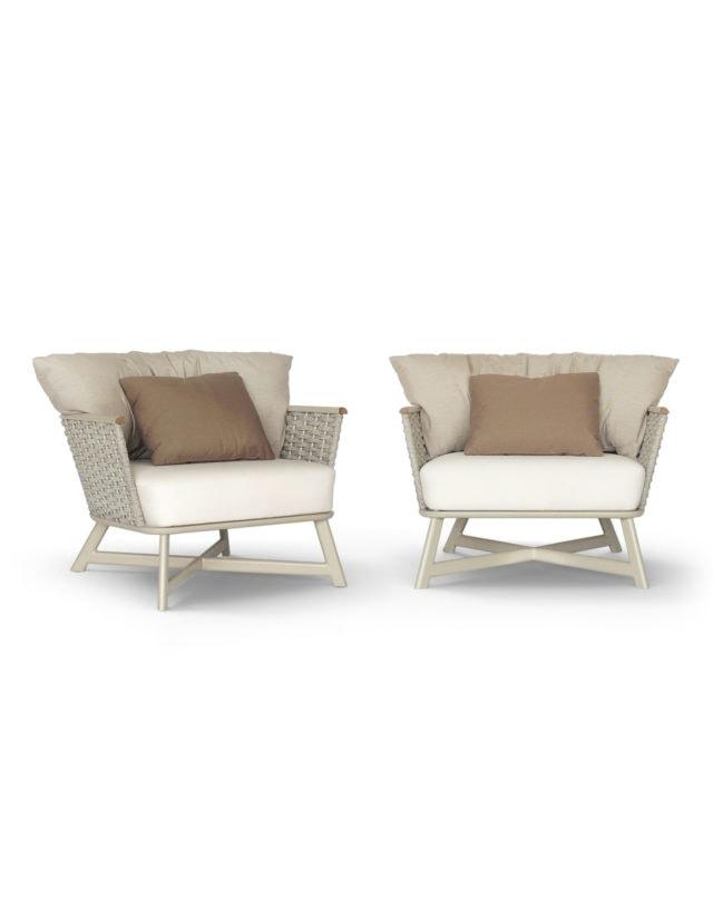Mellow 1S-Sofa