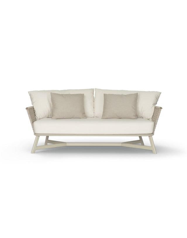 Mellow 2S-Sofa