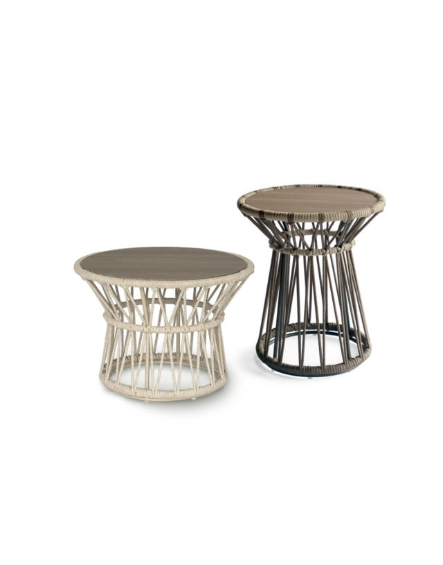 Klong Side Table (Set)