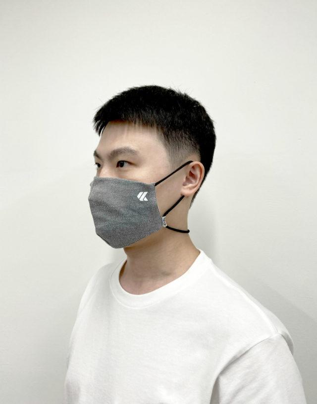 Kito Mask