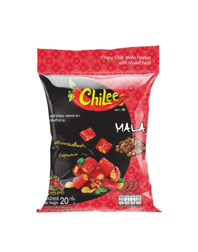Crispy Chilli Mala Flavour