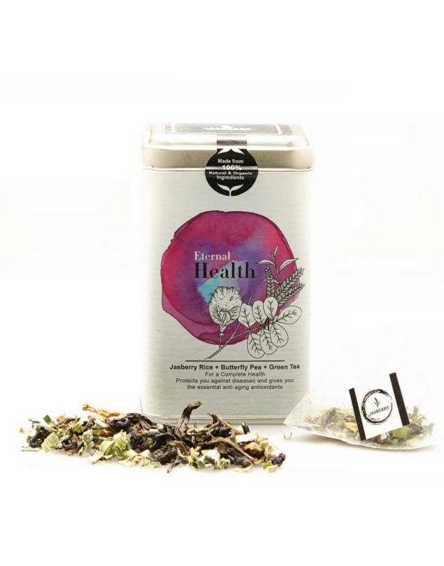 Jasberry tea eternal health
