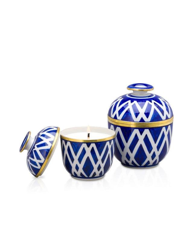 Ceramic Candle Phakit