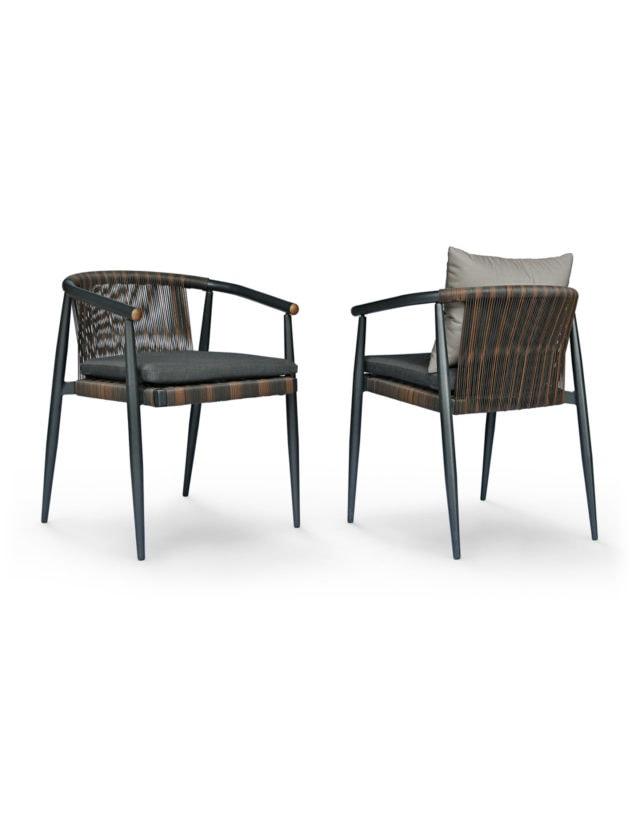 Ternary Dining Chair