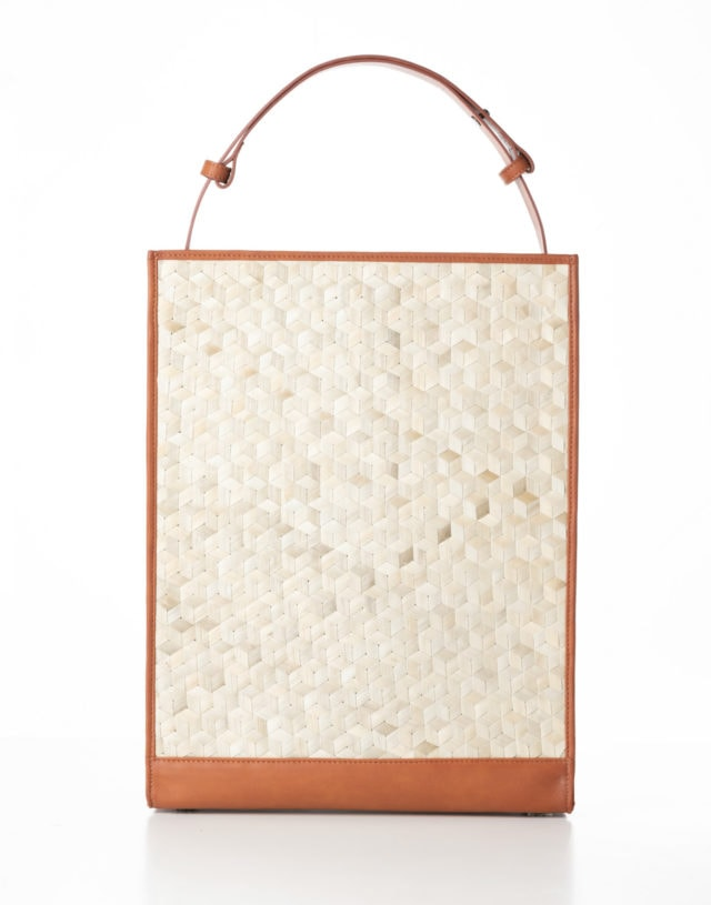 A Tote - Be Nature