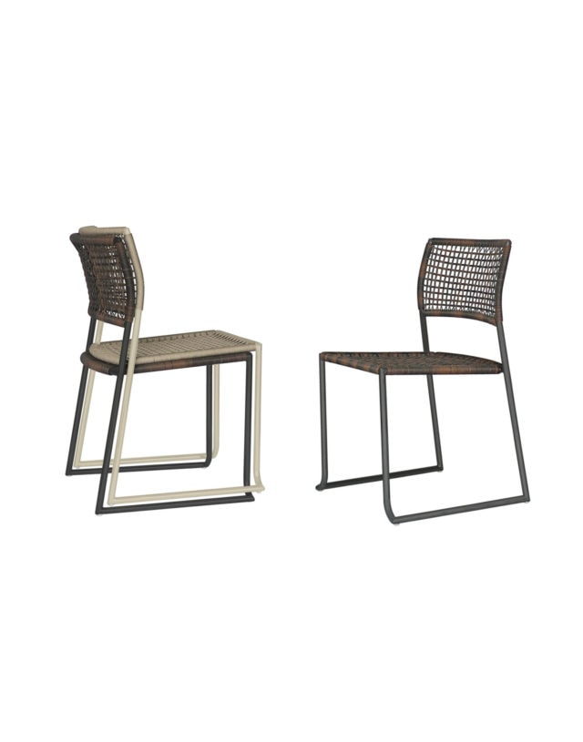 Norm Dining Chair