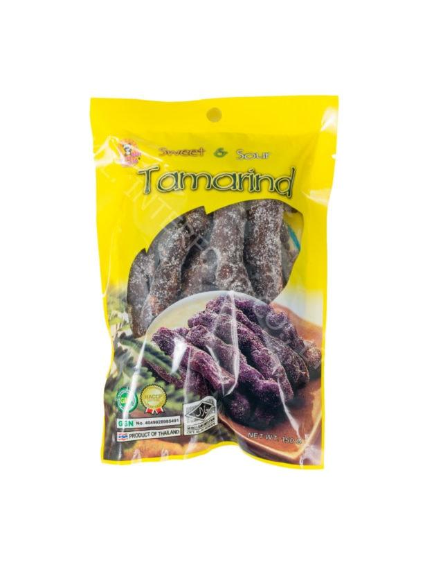 Tamarind Candy - Original Flavor