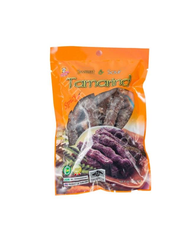 Tamarind Candy - Spicy Flavor