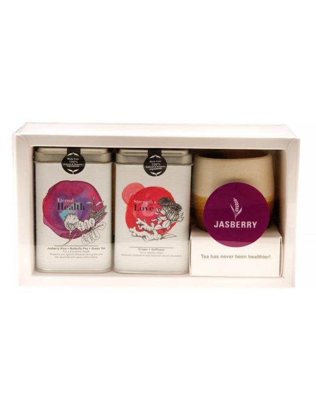 Jasberry giftset B