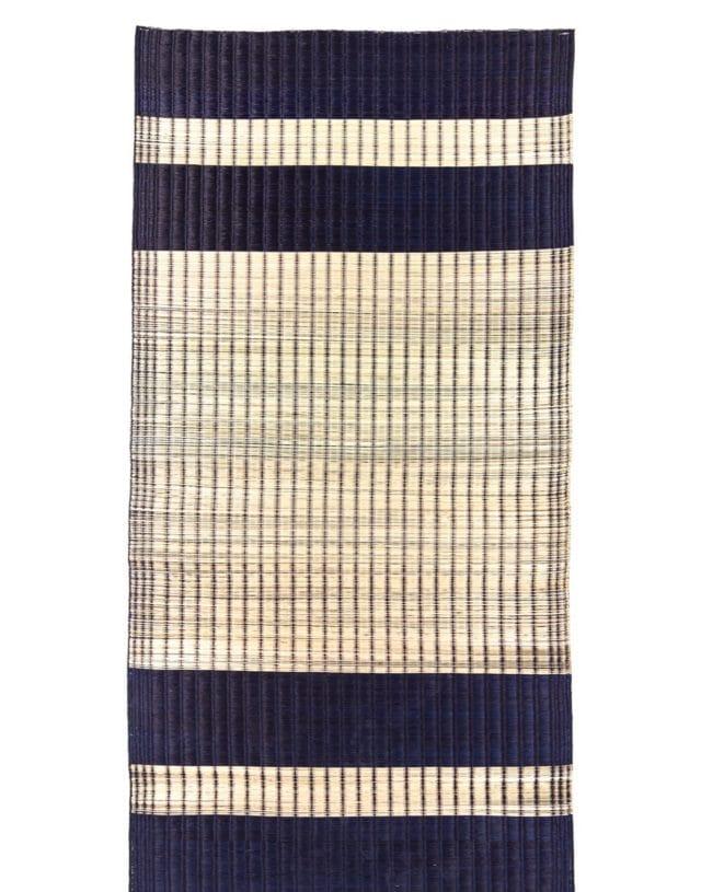 Simple mat Blue