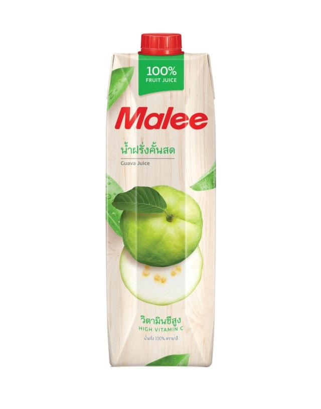 Malee 100% Guava Juice