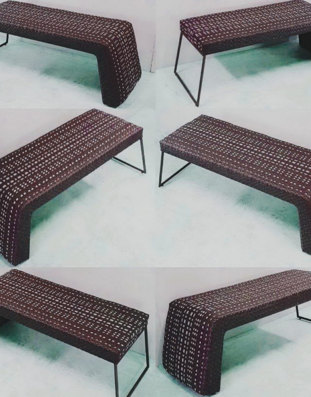 Coco Bench