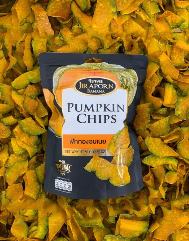 Pumpkin chip 80 g