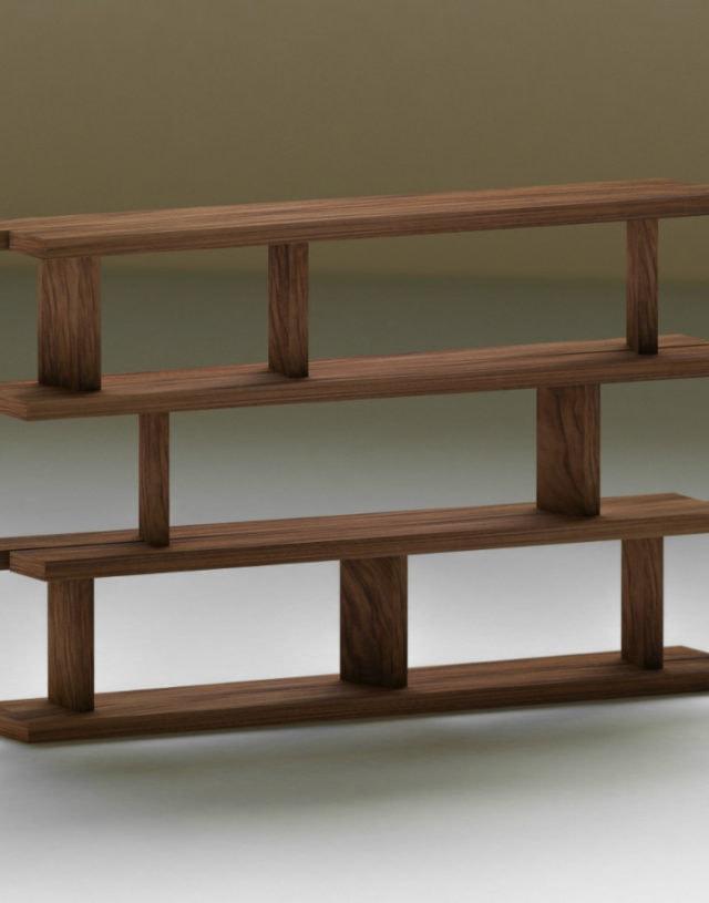 Mesa Shelf