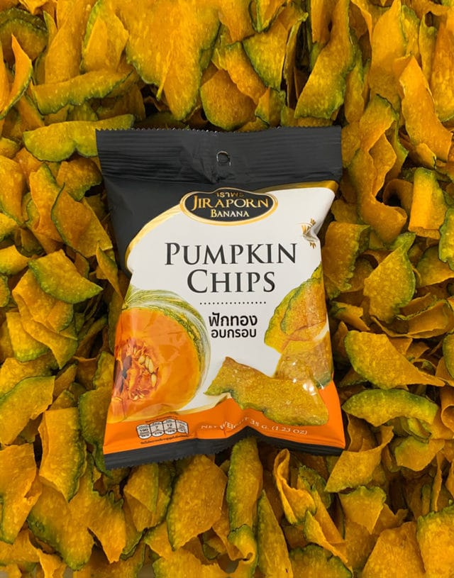 Pumpkin chip 35 g