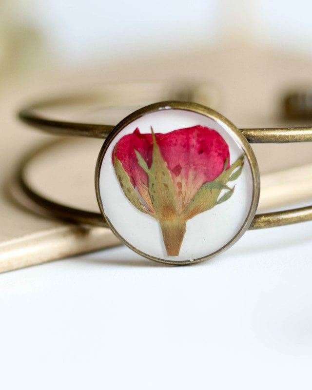 Bangle Rose 20 mm