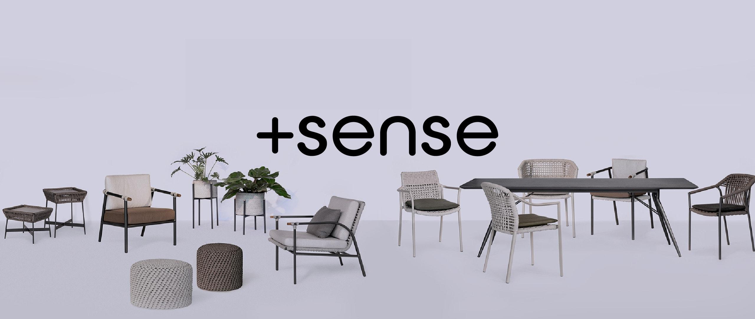 +SENSE Cover