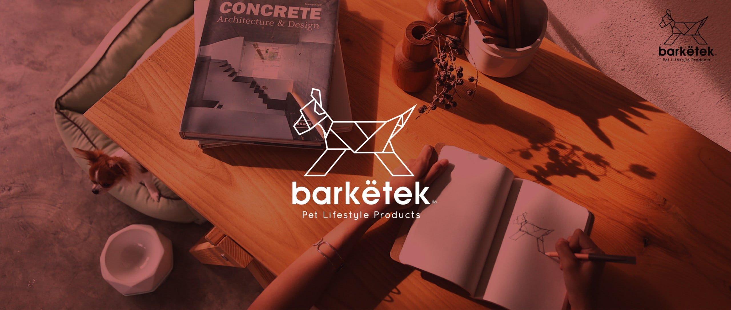 BARKETEK Cover