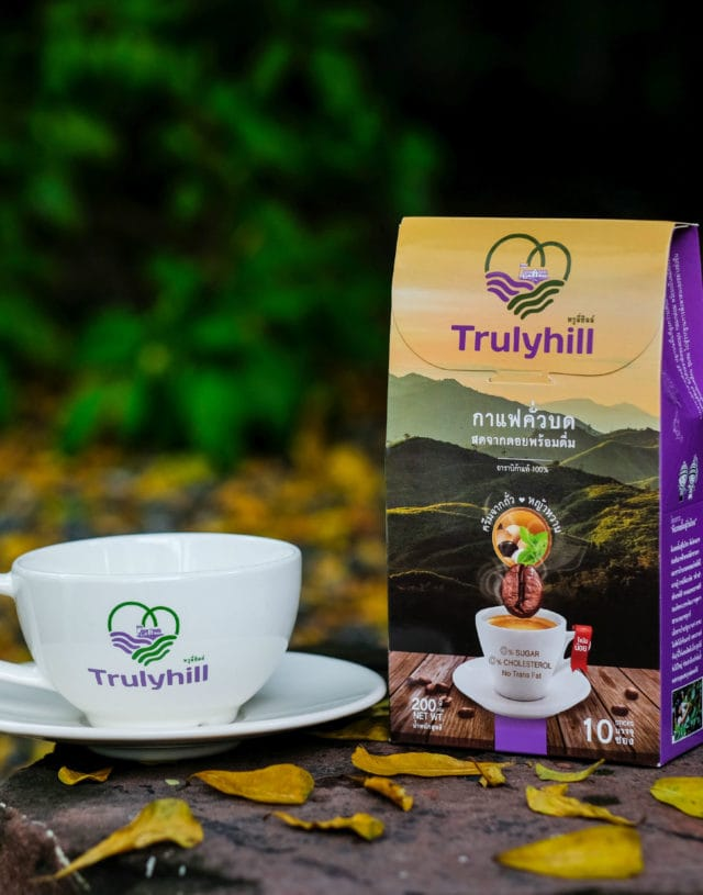 Trulyhill Connect