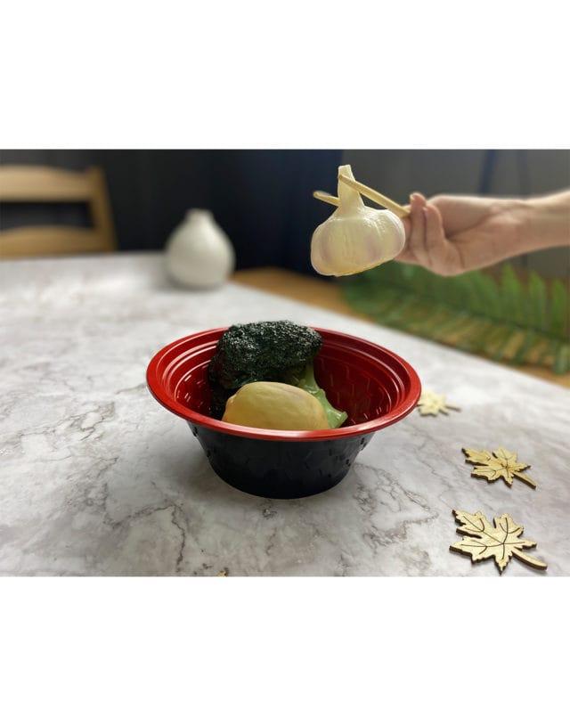 Eco Friendly Disposable Bowl