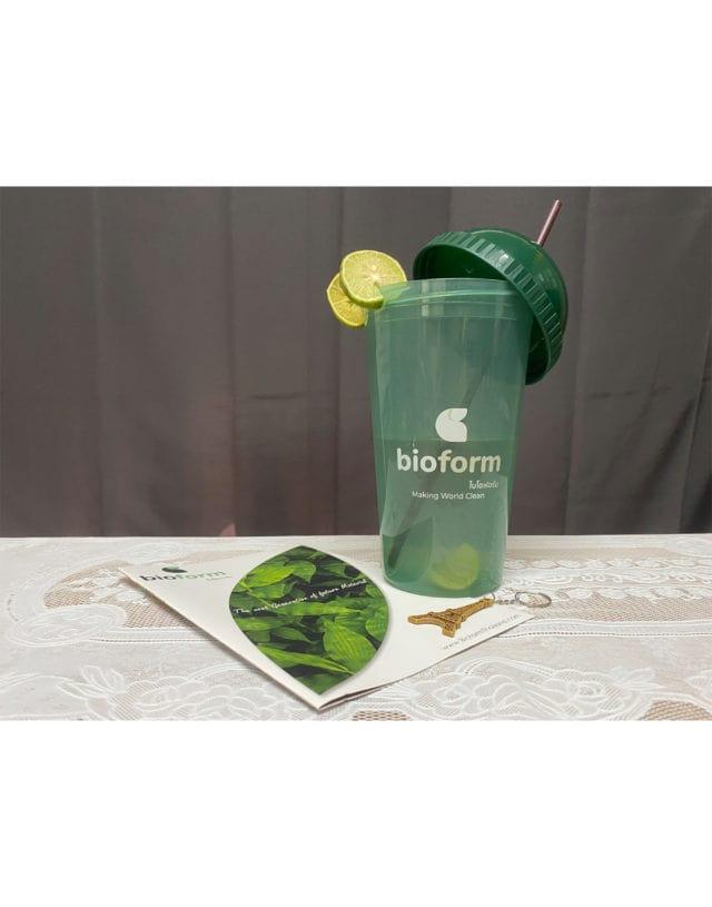 Eco Friendly Reusable Cup