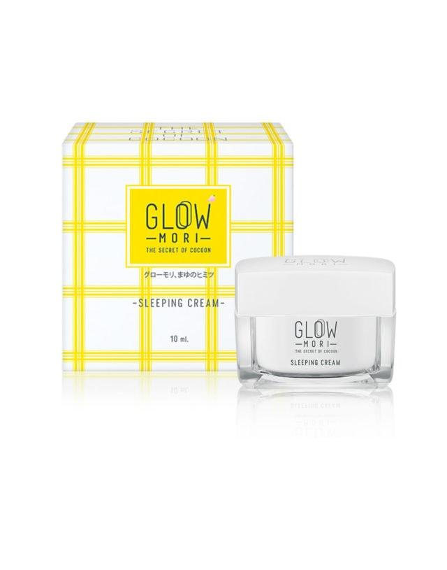 Glow Mori Sleeping Cream 10 ml