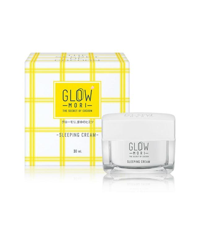 Glow Mori Sleeping Cream 30 ml