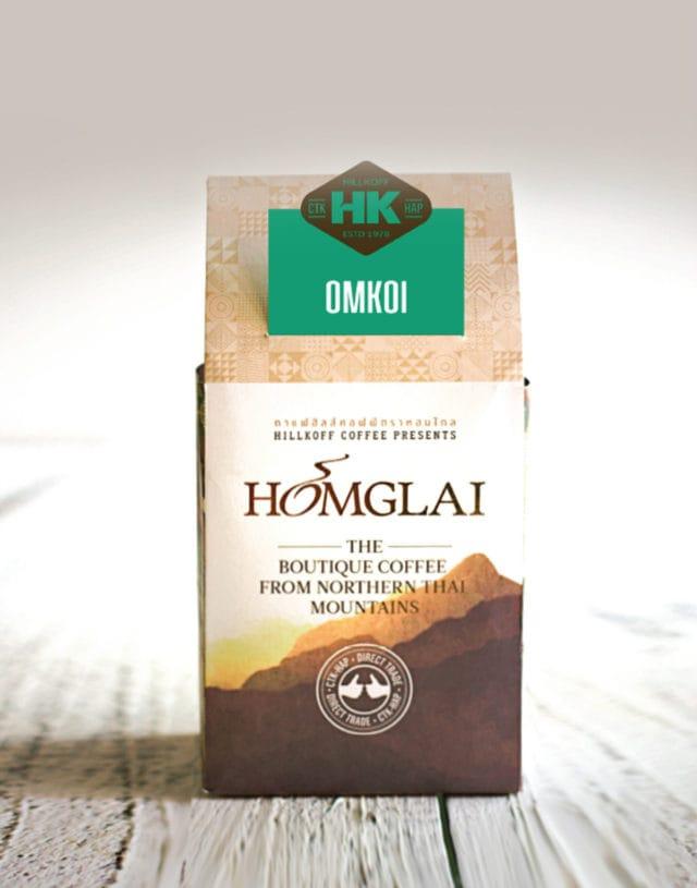 Hom Glai : Organic Om Goi