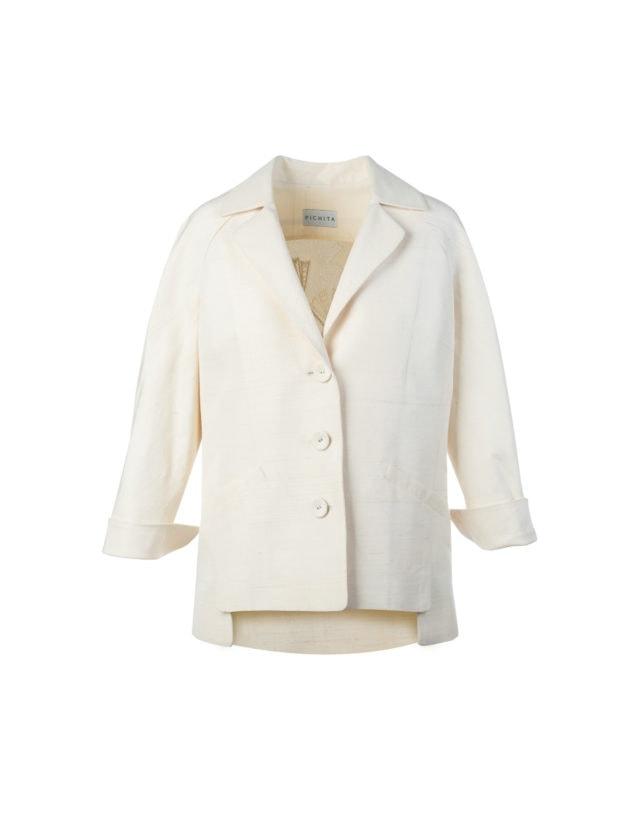 Ivory-silk-boxy-cut-jacket