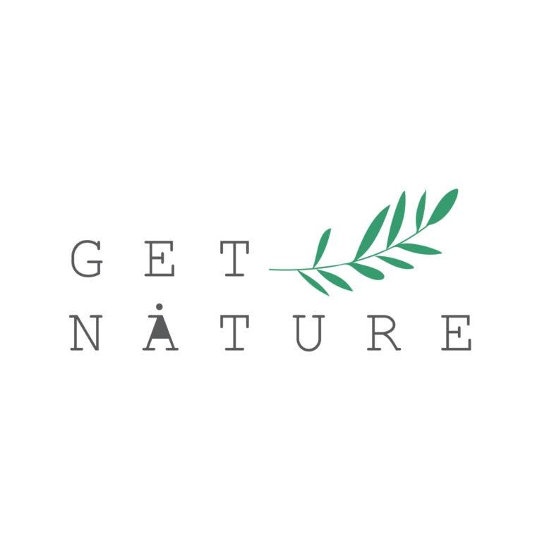 Getnature Logo