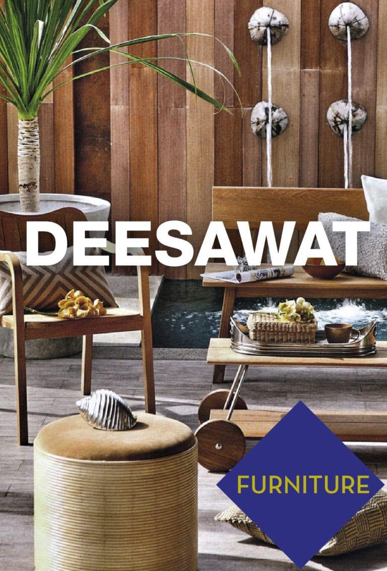 Lives steaming Deesawat