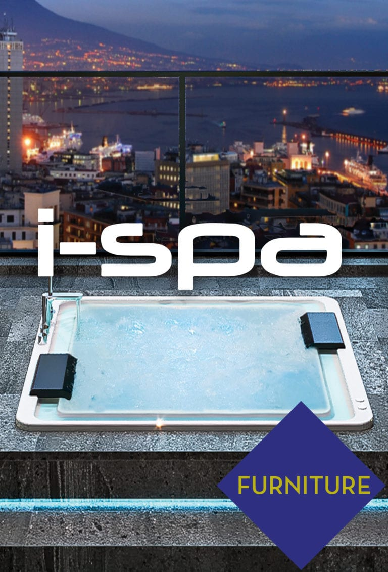 Lives steaming I-SPA