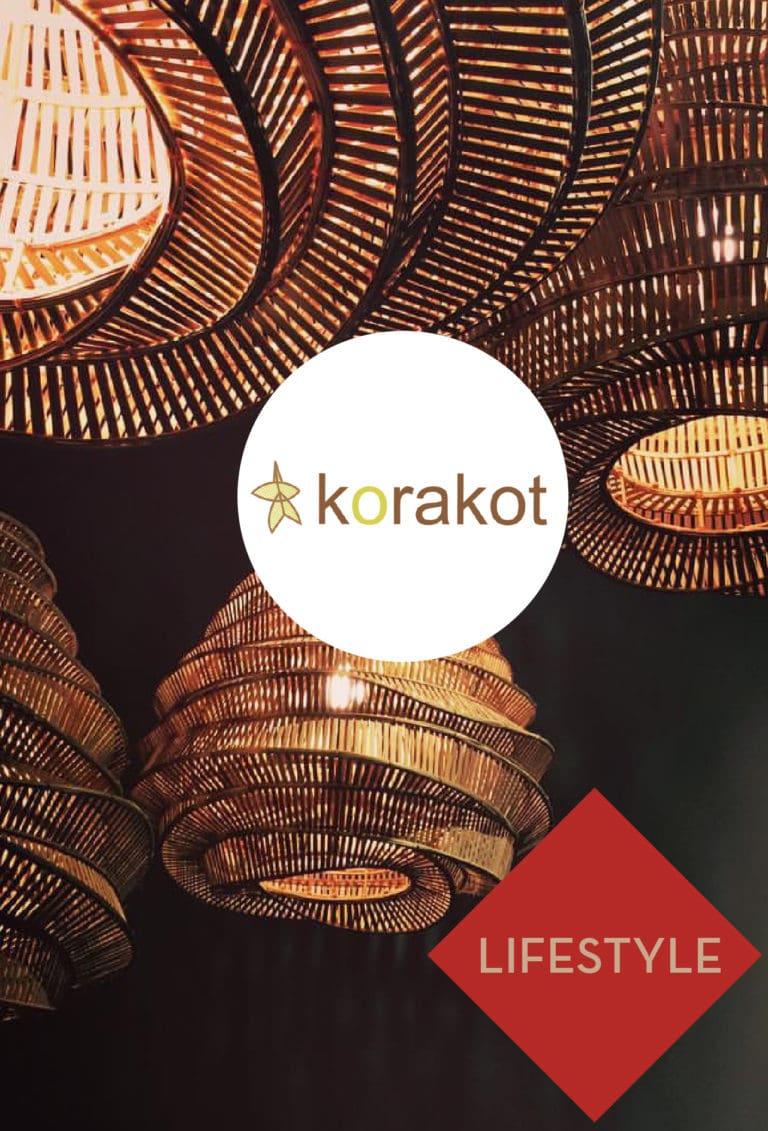 Lives steaming Korakot