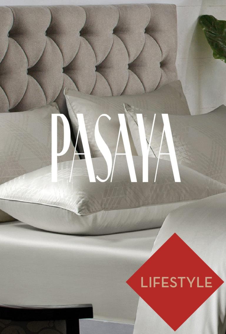 Lives steaming PASAYA