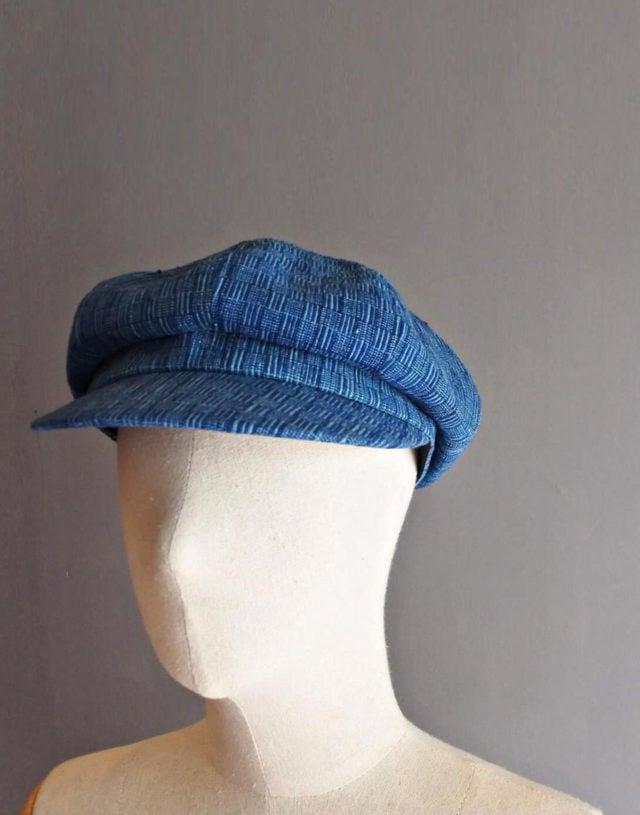 New Boy hat N 004