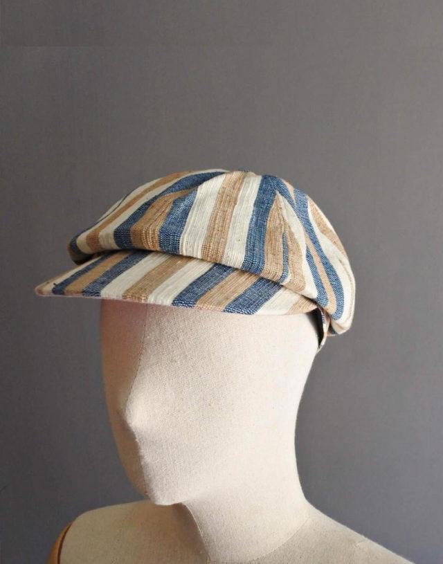 New Boy hat N 008