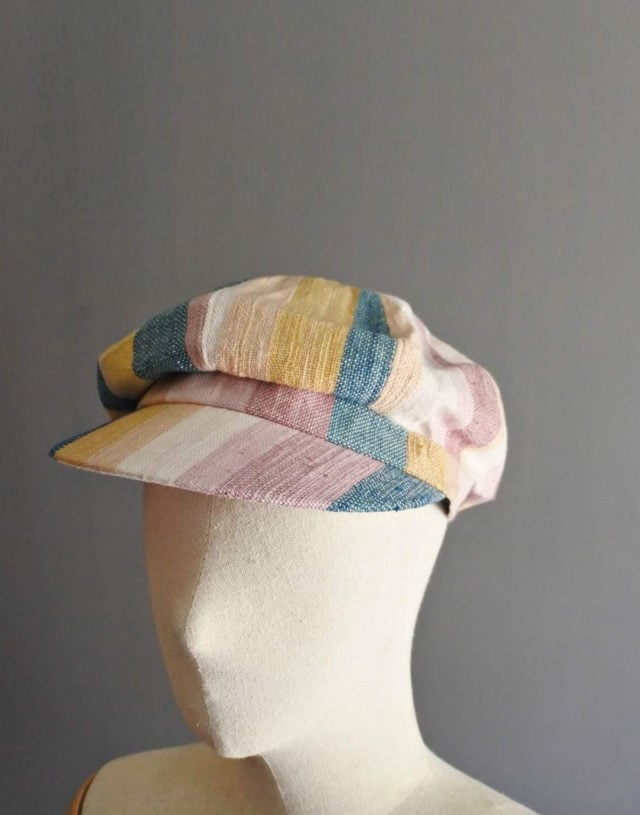 New Boy hat N 012