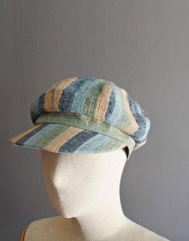 New Boy hat N 019