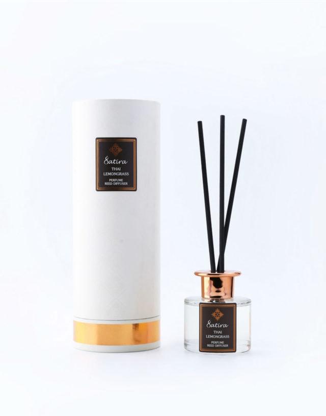 Perfume Reed Diffuser Lemongrass