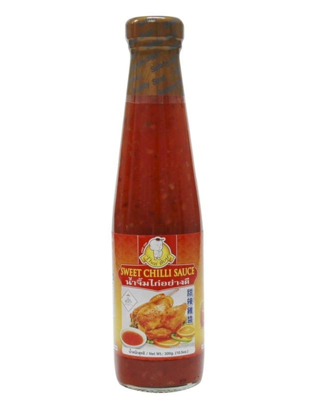Thai Sweet Chilli Sauce 300 g