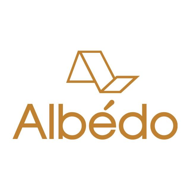 Alberdo Logo
