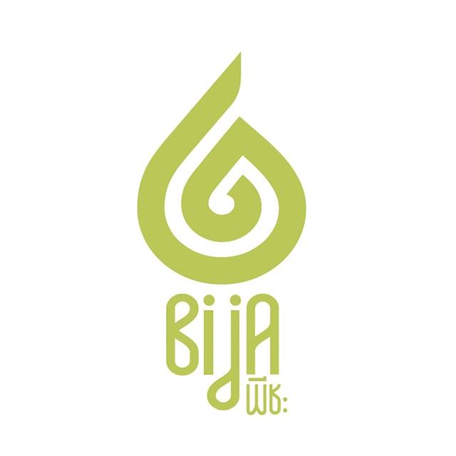 Bija logo