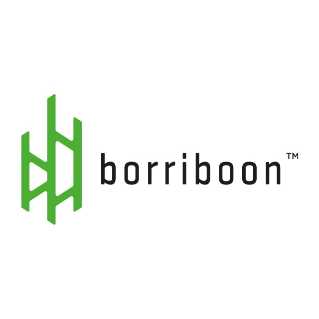 borriboon logo