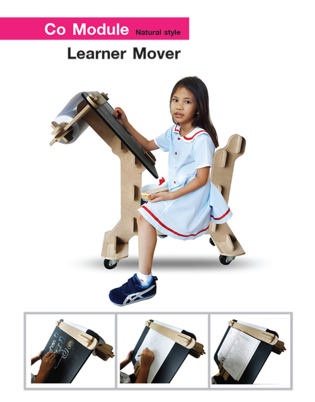 Learner Mover