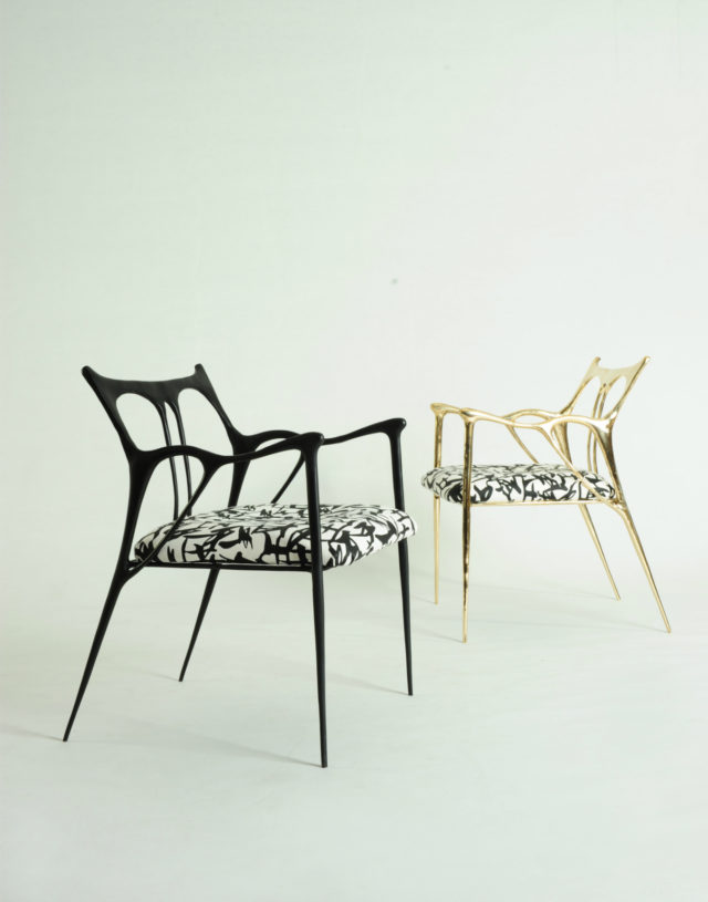 INK CHAIR