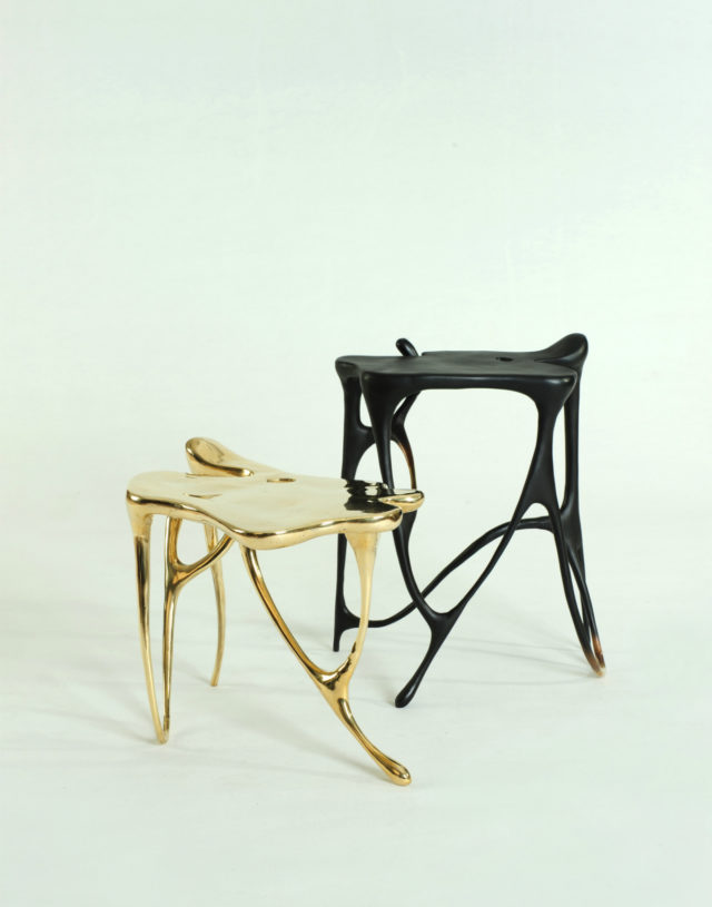 INK SIDE TABLE