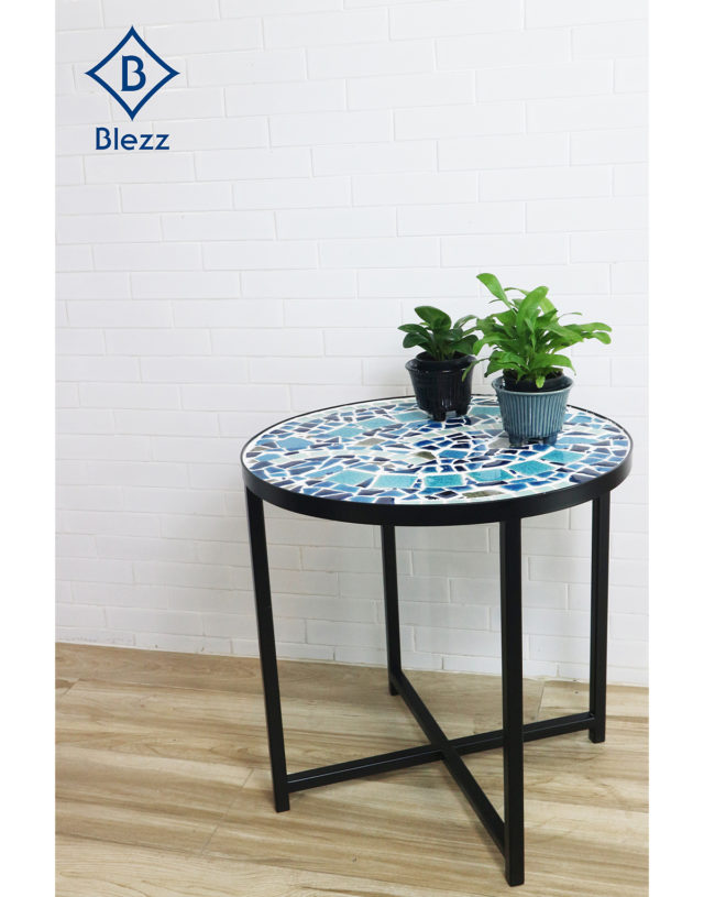 Upcycling Coffee Table