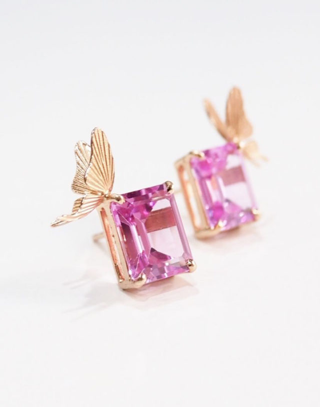 Butterfly Kiss Collection - Earrings