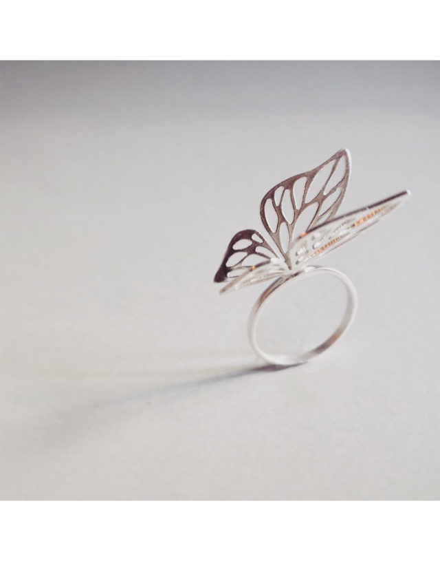 Butterfly Kiss Collection - Ring